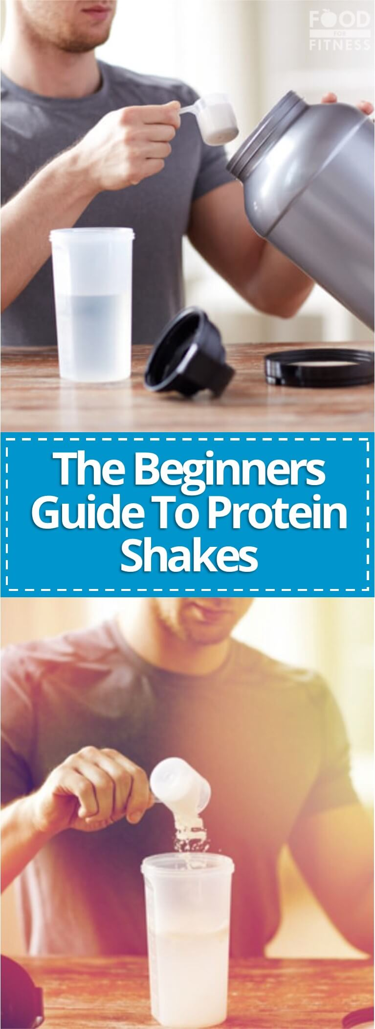 The Best Protein Shake For Beginners: Everything You Need To Know