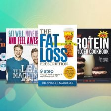 best nutrition and fitness books
