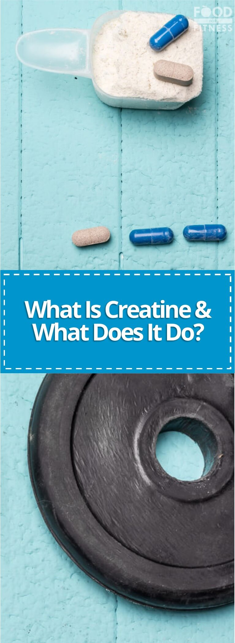 What is creatine? What are the benefits? Are there any side effects?