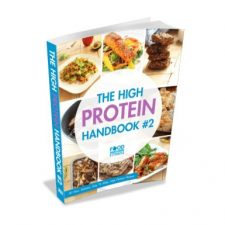 the high protein handbook 2 - review