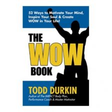 todd durkin - best motivation book review