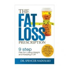 fat loss book review