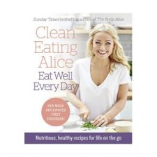 clean eating alice book review