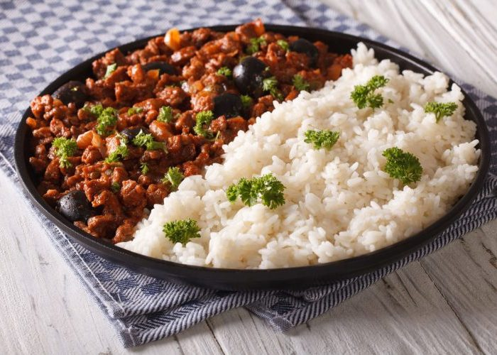 Brazilian Picadillo Recipe