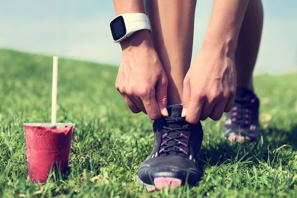 5 Reasons Why A FitBit Will Help You Lose Weight
