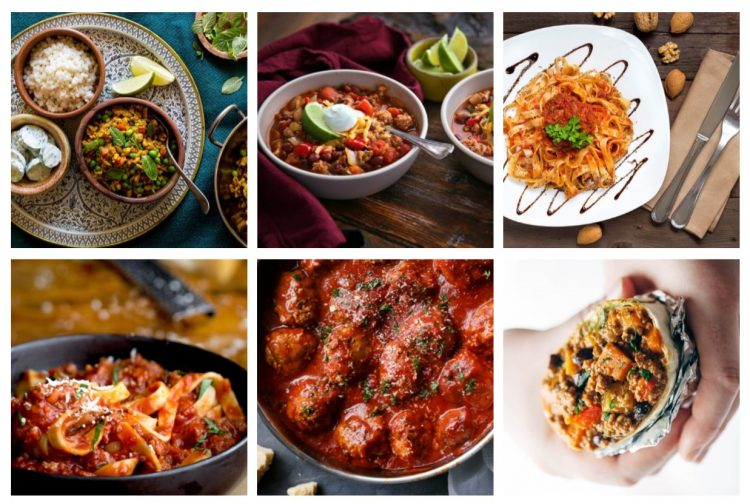 22 Delicious Turkey Mince Recipes You Ve Never Tried Before