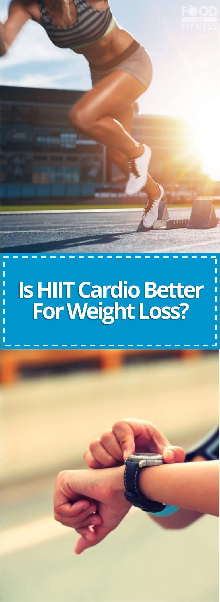 Is HIIT Cardio Better For Weight Loss?