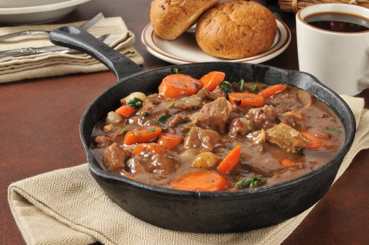 Low Carb Italian Beef Stew Recipe Food For Fitness