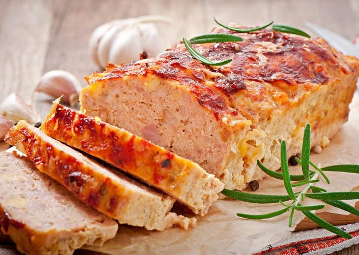 the best meatloaf recipe ever