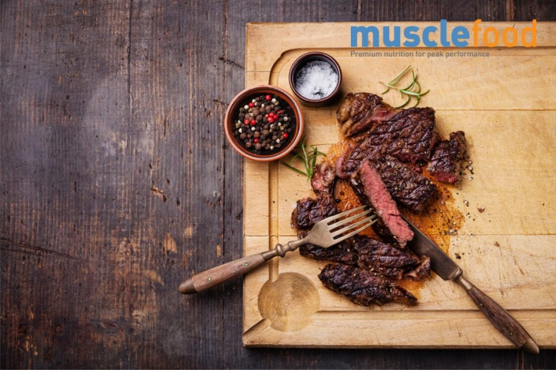 Muscle food review is muscle food good value muscle food are one of the largest online meat suppliers in the uk fandeluxe Images