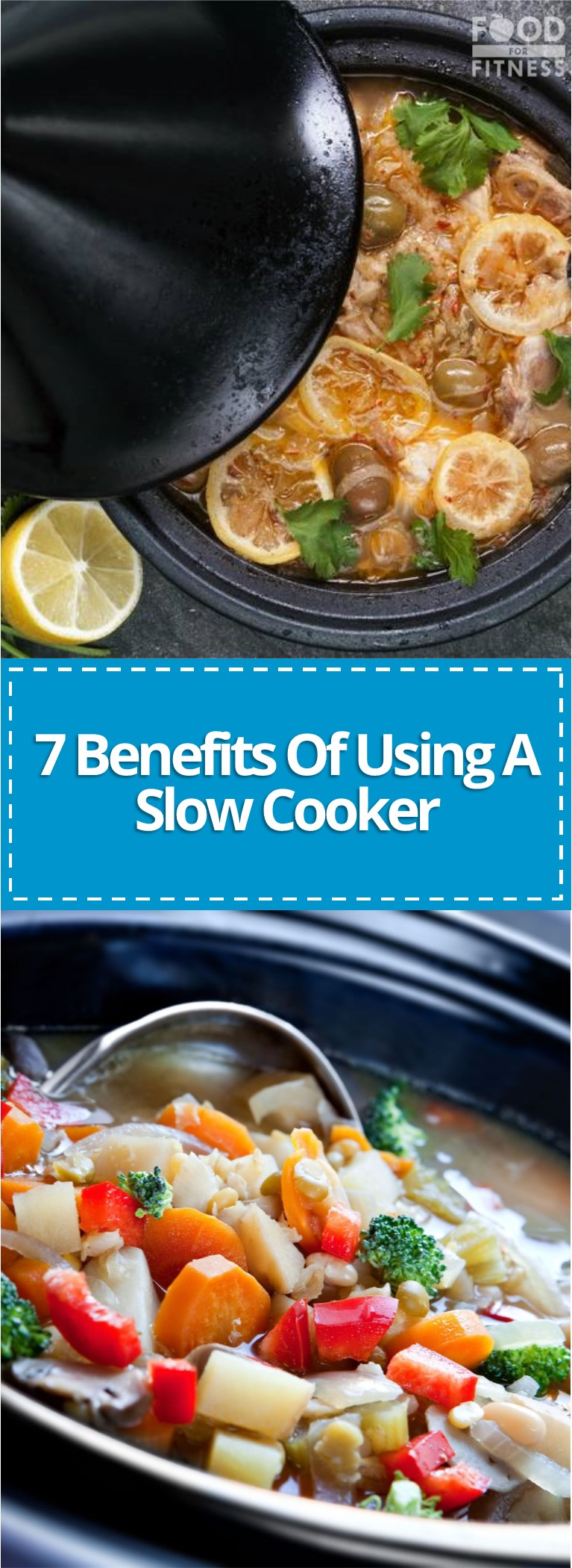 7 Benefits Of Using A Slow Cooker