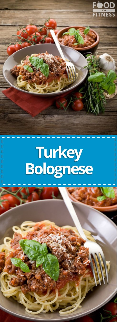 Turkey Bolognese Recipe | #turkey #turkeymince #bolognese