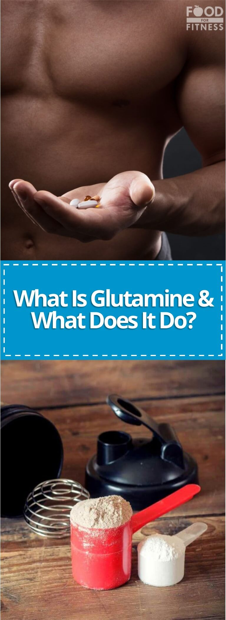 What Is Glutamine & What Does It Do?