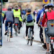 Cycle to work and save money