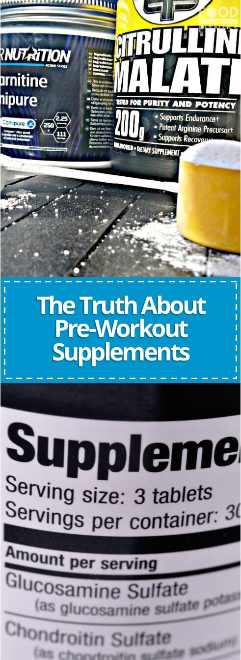 do pre-workout supplements work?