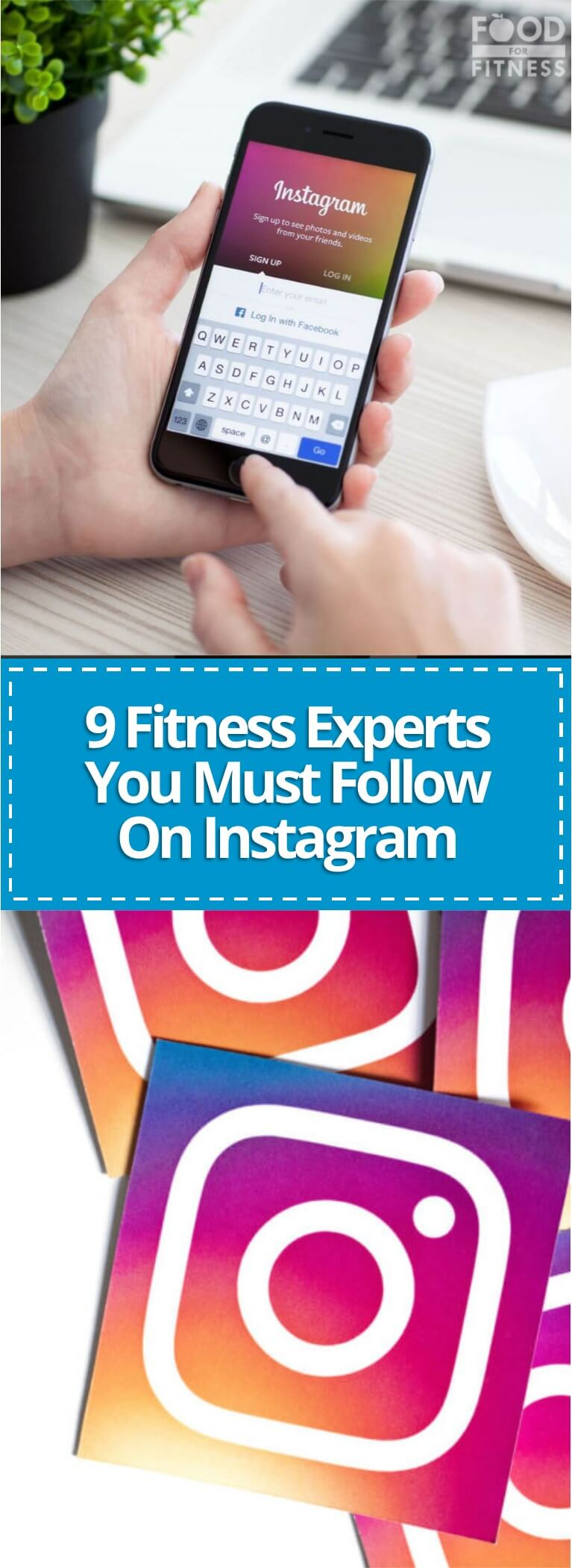 9 Fitness Experts You Must Follow On Instagram
