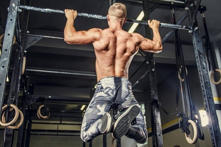 How To Build Muscle & Lose Fat At The Same Time (Body