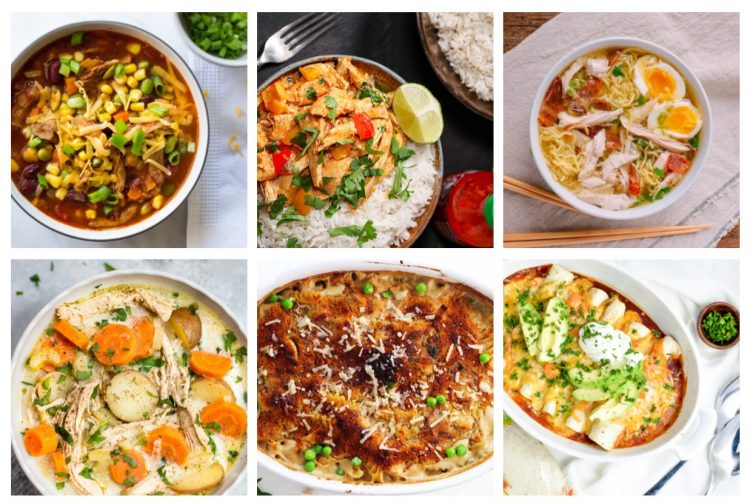 15 tasty leftover christmas turkey recipes food for fitness weve searched the internet and picked out 15 of the tastiest leftover turkey recipes for you to try which one are you going to try first forumfinder Gallery