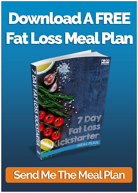 Lose weight fast supplements