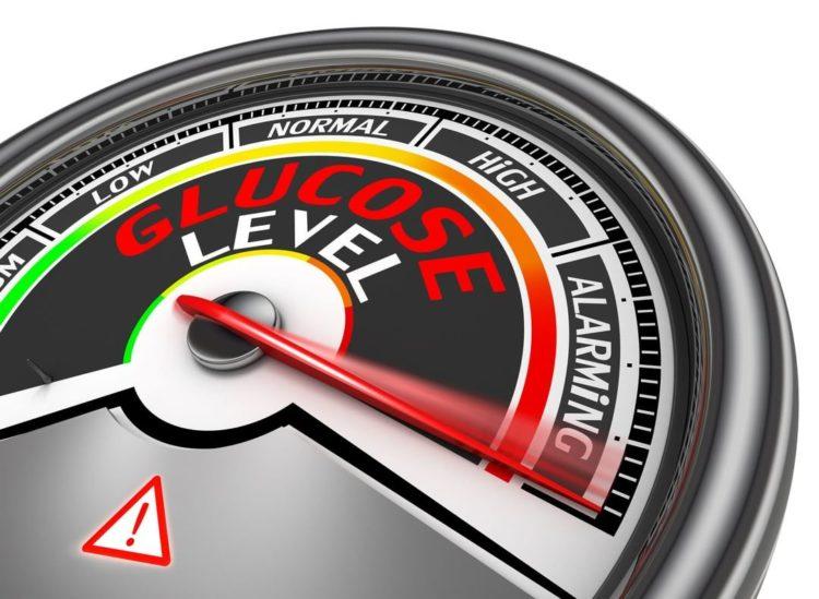 glucose meter alarming, intermittent-fasting