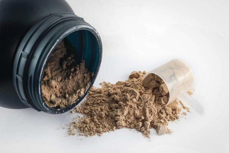 Diet, bulk powders, useless supplements