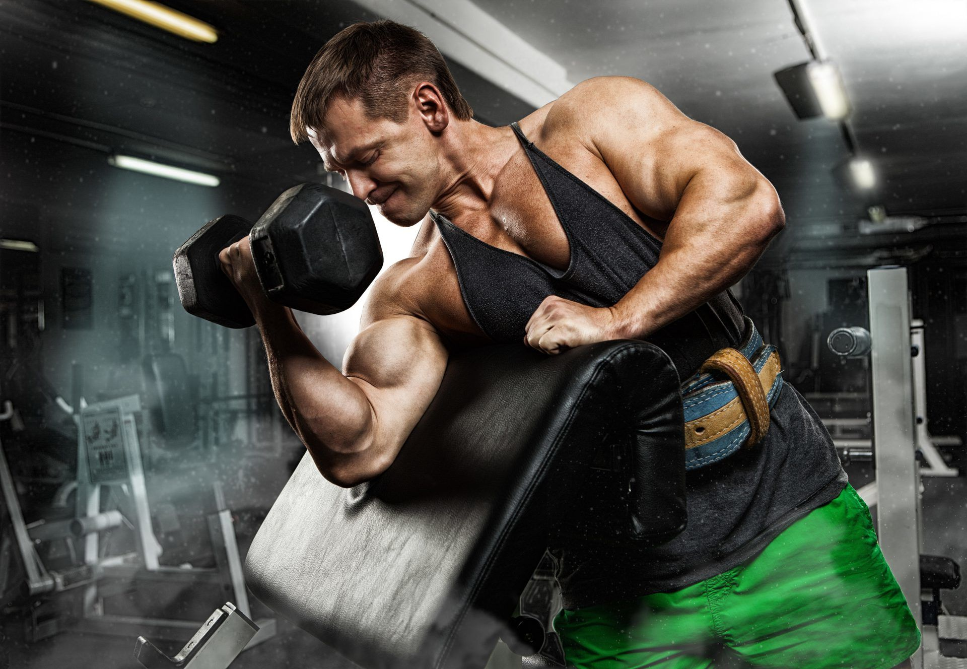 All You Need to Know About Muscle Myths
