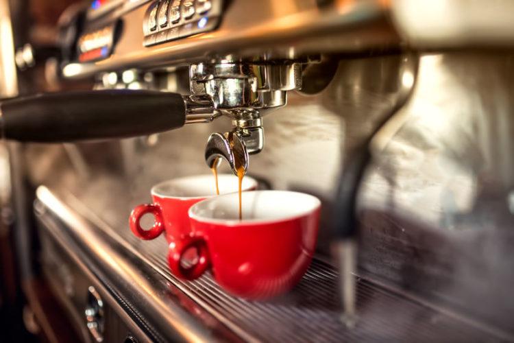 How should I take my coffee?